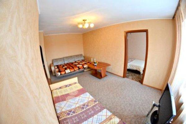 Apartment on Krasnoarmeyskaya 95A - фото 6