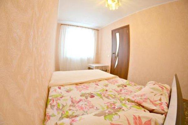 Apartment on Krasnoarmeyskaya 95A - фото 9