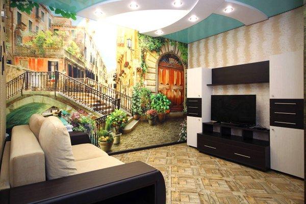 Апартаменты «Комфорт на Лермонтова 19А» - фото 10