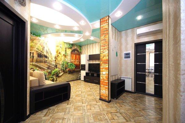 Апартаменты «Комфорт на Лермонтова 19А» - фото 11