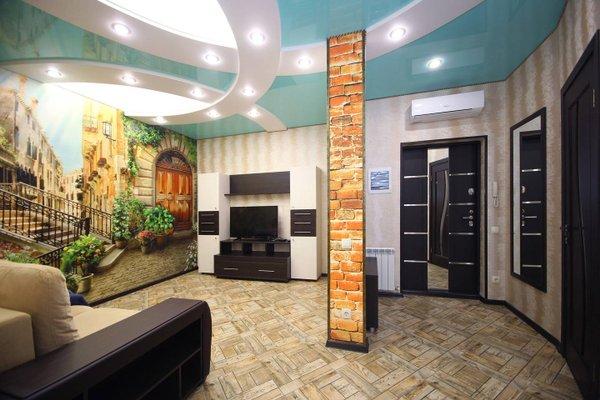 Апартаменты «Комфорт на Лермонтова 19А» - фото 13