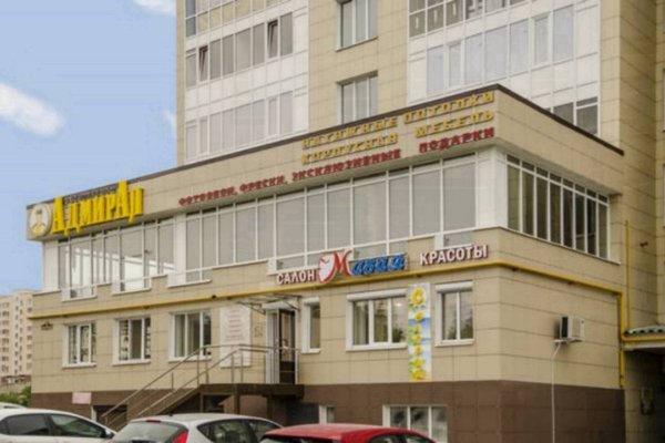 Апартаменты «Комфорт на Лермонтова 19А» - фото 15