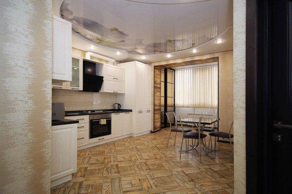 Апартаменты «Комфорт на Лермонтова 19А» - фото 18