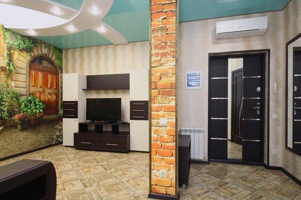 Апартаменты «Комфорт на Лермонтова 19А» - фото 20