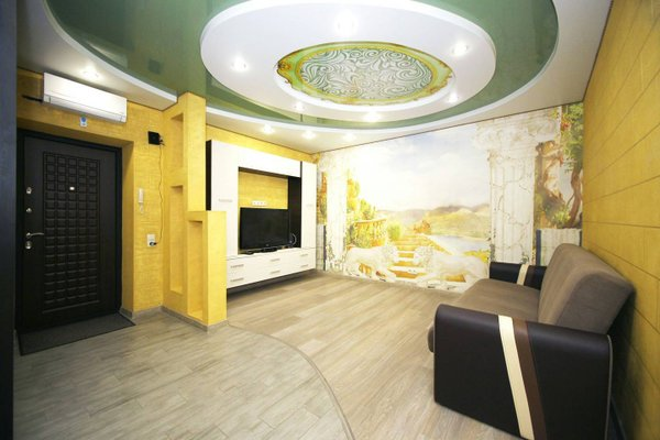 Апартаменты «Комфорт на Лермонтова 19А» - фото 4