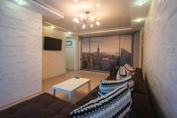 Apartment on Prospekt Mira in Center - фото 28