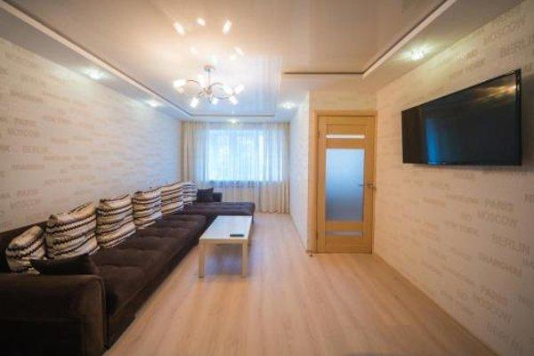 Apartment on Prospekt Mira in Center - фото 3