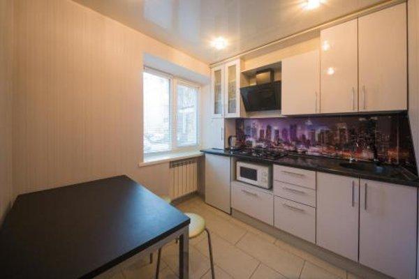 Apartment on Prospekt Mira in Center - фото 6
