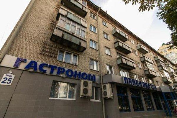 Apartment on Prospekt Mira in Center - фото 7