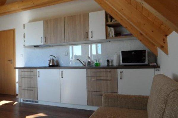 Apartman A2 Lednice - фото 5