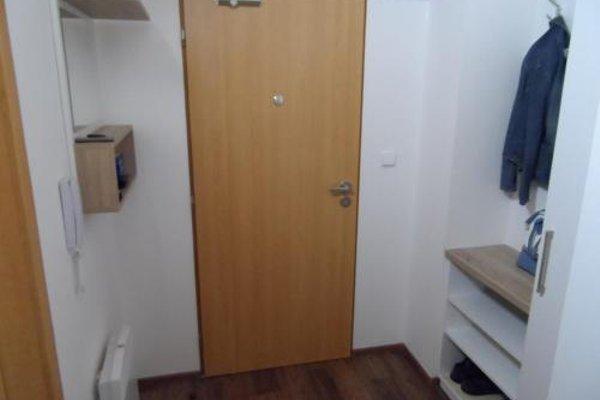 Apartman A2 Lednice - фото 7