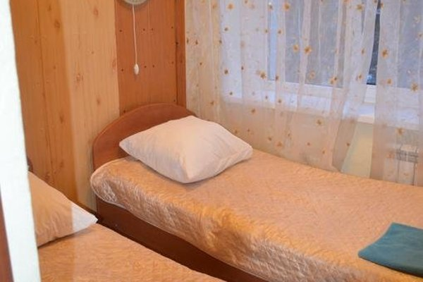 Мотель «205 км» - фото 4