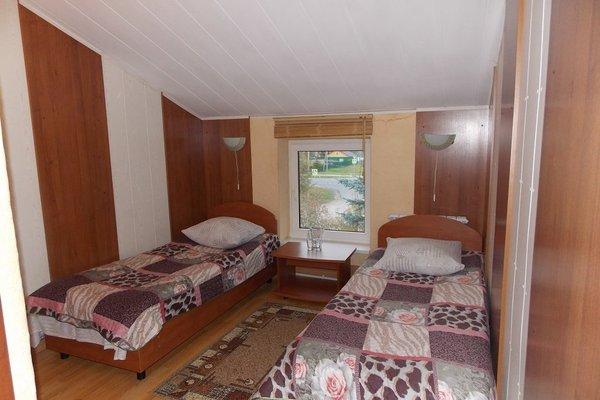 Мотель «205 км» - фото 5