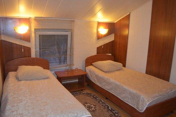 Мотель «205 км» - фото 6