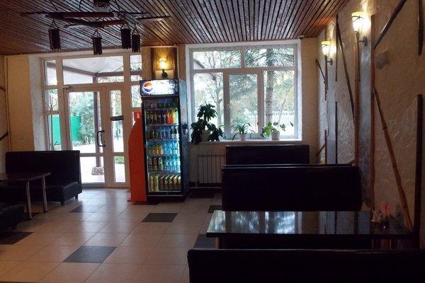 Мотель «205 км» - фото 7