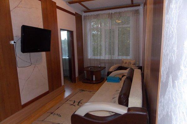Мотель «205 км» - фото 8
