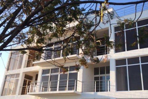 Hotel Bereg Evkaliptov - photo 11