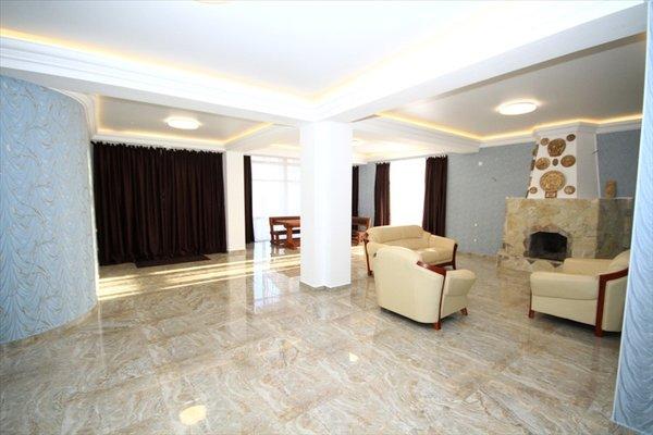 Hotel Bereg Evkaliptov - 13