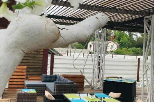 Hotel Bereg Evkaliptov - 14