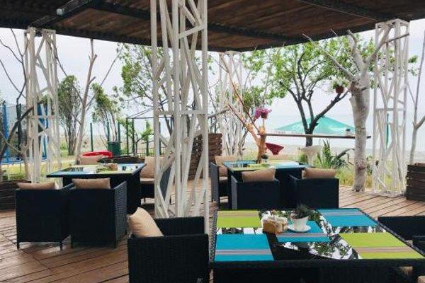 Hotel Bereg Evkaliptov - 15
