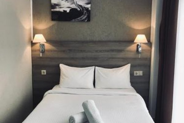 Hotel Bereg Evkaliptov - 3