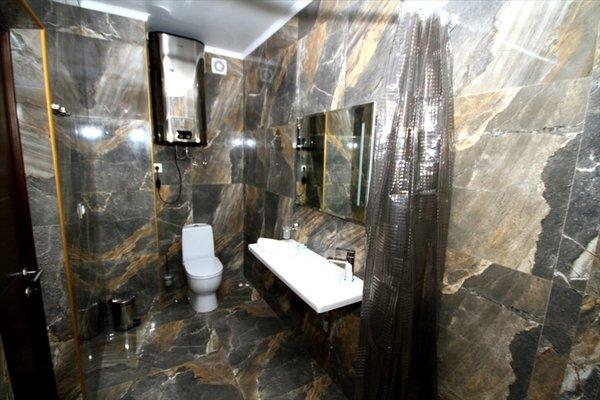 Hotel Bereg Evkaliptov - photo 5
