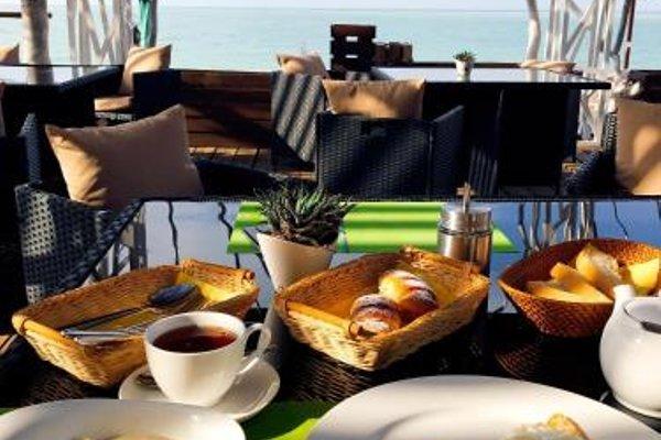 Hotel Bereg Evkaliptov - photo 7