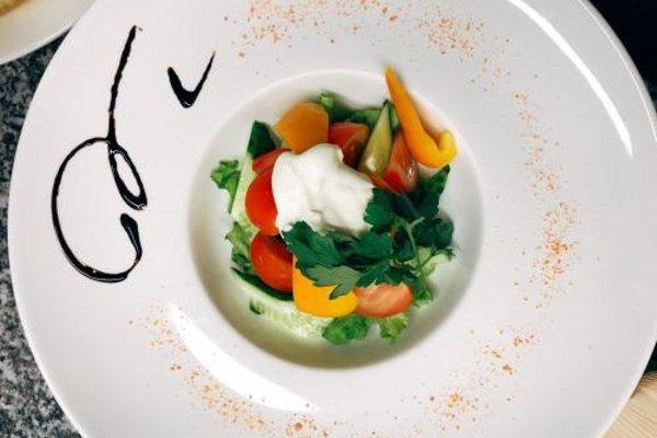 Hotel Bereg Evkaliptov - 8