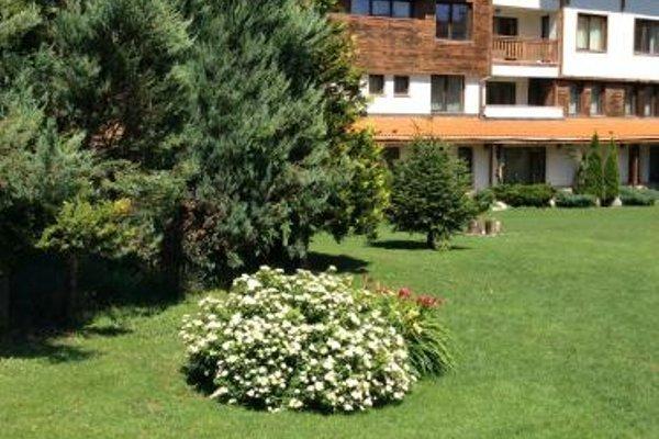 Апартаменты «Bansko Royal Towers 723» - 10