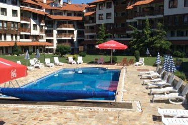 Апартаменты «Bansko Royal Towers 723» - 11