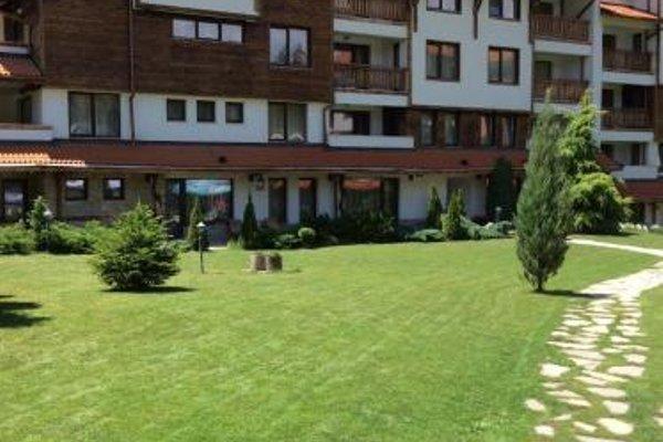 Апартаменты «Bansko Royal Towers 723» - 12