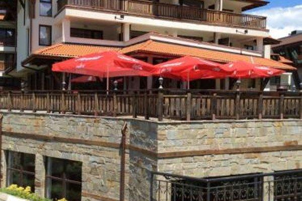 Апартаменты «Bansko Royal Towers 723» - 13
