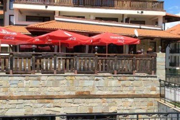 Апартаменты «Bansko Royal Towers 723» - 14