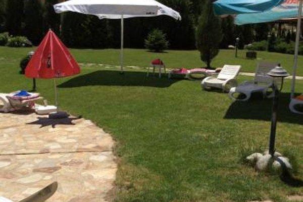Апартаменты «Bansko Royal Towers 723» - 15