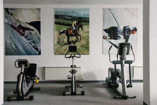 Апартаменты «Bansko Royal Towers 723» - 16