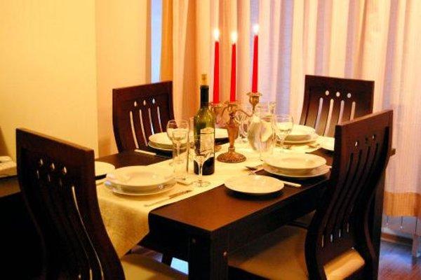 Апартаменты «Bansko Royal Towers 723» - 18