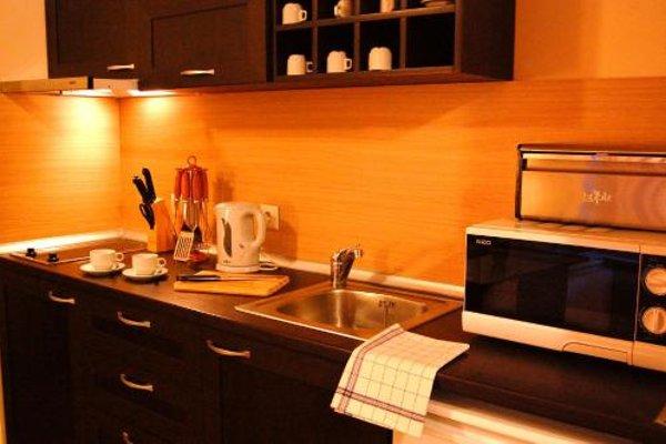 Апартаменты «Bansko Royal Towers 723» - 19