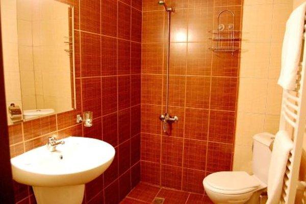 Апартаменты «Bansko Royal Towers 723» - 20