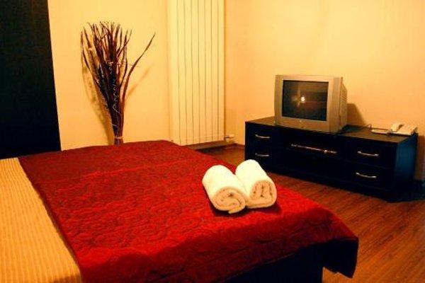 Апартаменты «Bansko Royal Towers 723» - 22