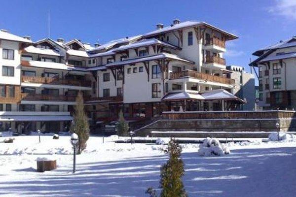 Апартаменты «Bansko Royal Towers 723» - 23