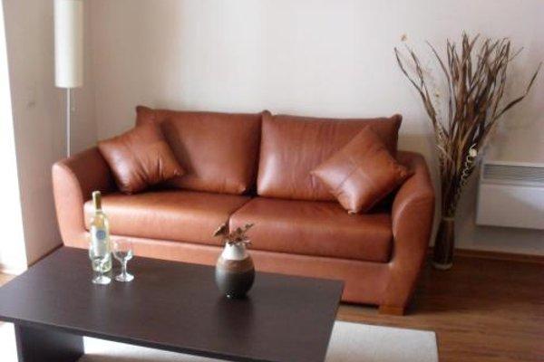 Апартаменты «Bansko Royal Towers 723» - 3