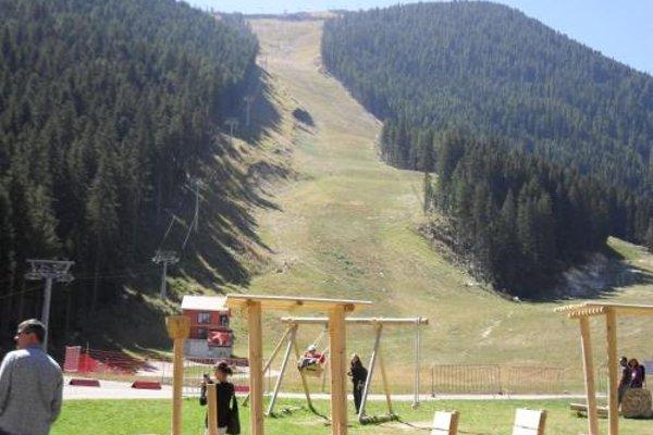 Апартаменты «Bansko Royal Towers 723» - 6