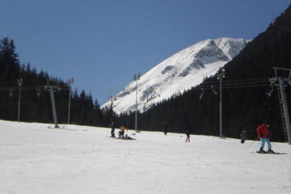 Апартаменты «Bansko Royal Towers 723» - 8