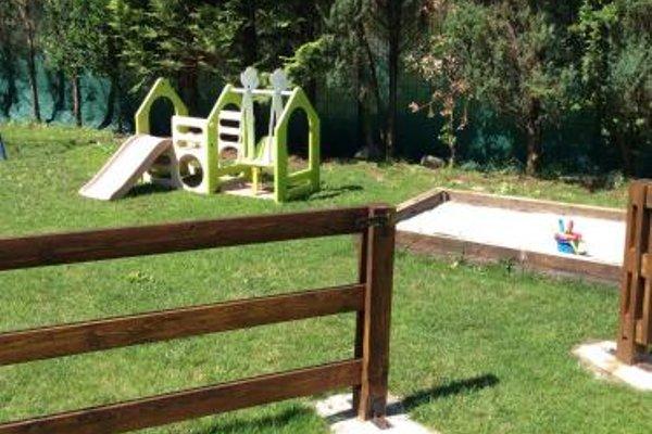 Апартаменты «Bansko Royal Towers 723» - 9