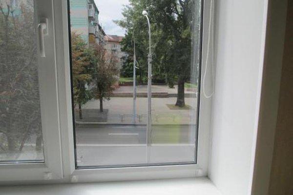 Apartment on prospekt Mira - фото 3