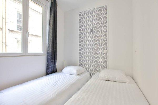 N°18 Luxury Parisien Home Montorgueil 2 - 10