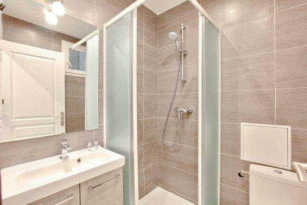 N°18 Luxury Parisien Home Montorgueil 2 - 11