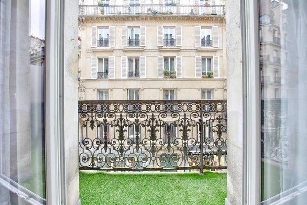 N°18 Luxury Parisien Home Montorgueil 2 - 13