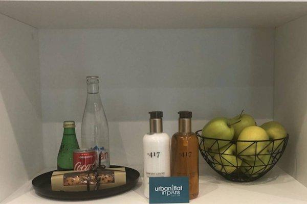 N°18 Luxury Parisien Home Montorgueil 2 - 14