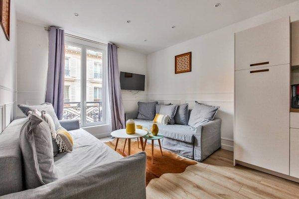 N°18 Luxury Parisien Home Montorgueil 2 - 17